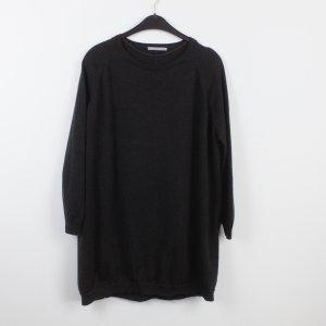 COS Pullover Gr. S schwarz oversized lang (18/9/518)