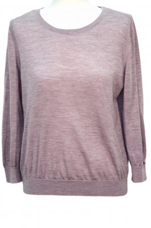 COS Pullover in Rosa