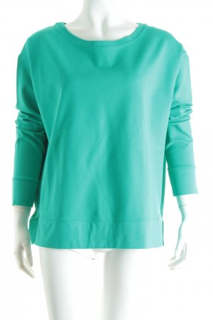 COS Pullover mint Casual-Look