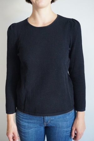 COS Pullover Noppenstrick 3/4 Arm S