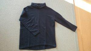 COS Pullover Pulli blau XS 34