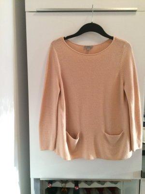 COS Pullover rosa Größe S