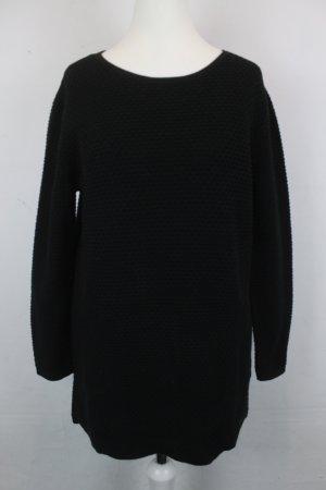 COS Pullover Strickpullover Gr. S schwarz