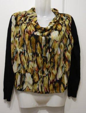 COS Pullover Sweater Gr. S (36/38) Merino Wolle Avantgarde Scandinavian Chic