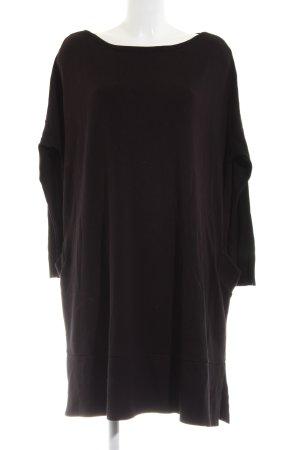 COS Abito maglione nero stile casual