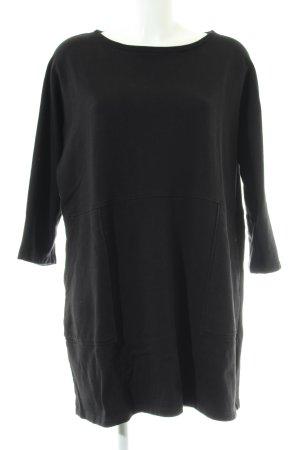 COS Abito maglione nero stile professionale