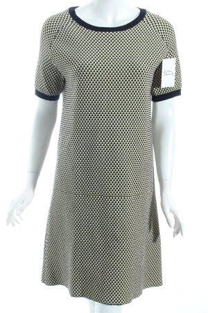 COS Pulloverkleid Webmuster extravaganter Stil