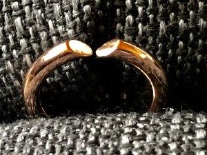 Cos Ring Rose - Ungetragen