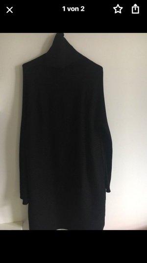 COS Sweater Dress black