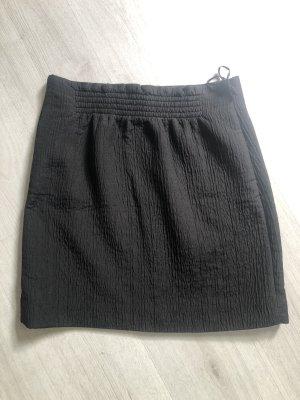 COS Miniskirt black