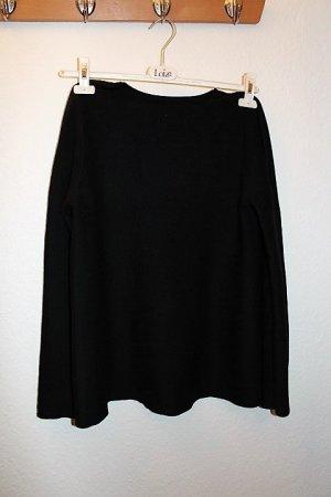 COS Crewneck Sweater black merino wool