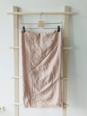 COS Summer Scarf pink-pink