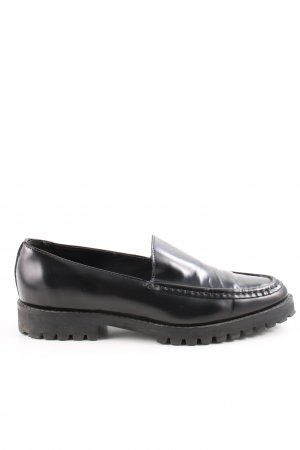 COS Slip-on Shoes black business style
