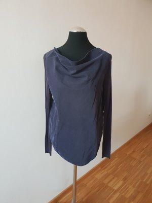COS Shirt in mattem Trendmaterial