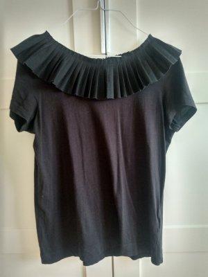 COS T-shirt noir coton