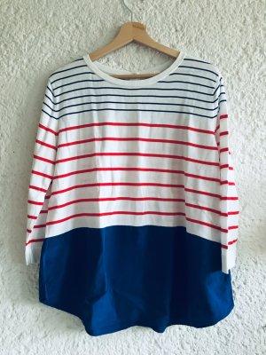 COS Camicia oversize multicolore Cotone
