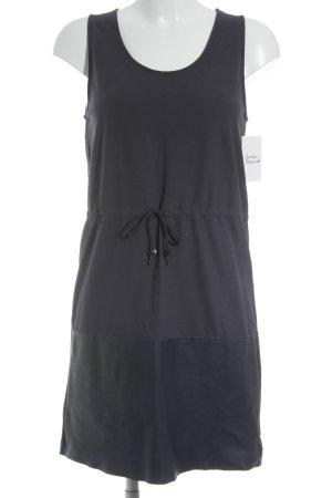 COS Shirtkleid dunkelblau schlichter Stil