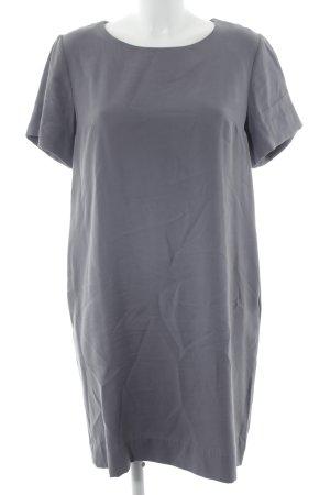 COS Shirtkleid grau minimalistischer Stil