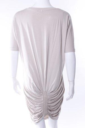 COS Shirtkleid mit Raffung hinten