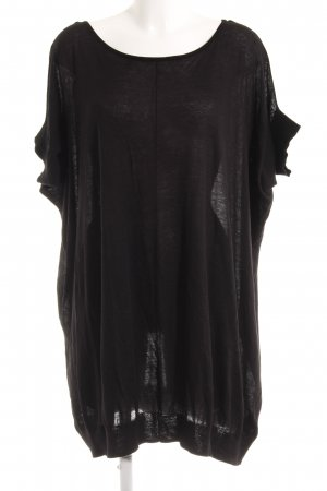 COS Shirtkleid schwarz Casual-Look