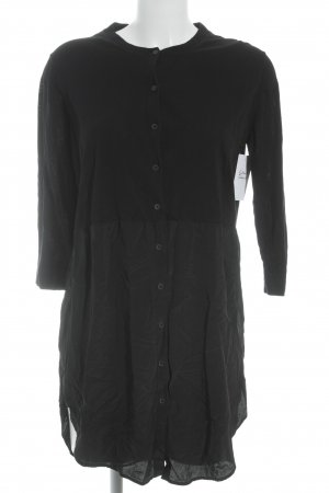 COS Shirtkleid schwarz Casual-Look