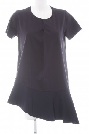 COS Shirt Tunic blue casual look