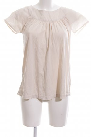 COS Shirt Tunic white casual look