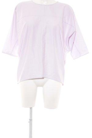 COS Shirttunika mehrfarbig schlichter Stil