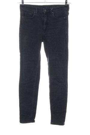 COS Jeans skinny nero stile casual