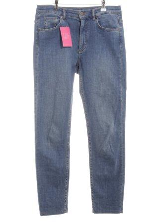 COS Slim Jeans blue casual look