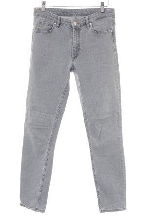 COS Slim Jeans hellgrau Casual-Look