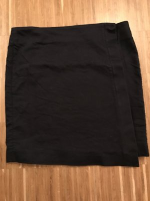 COS & SOLIVER Outfit - Rock und Demin Bluse  in Größe M 38