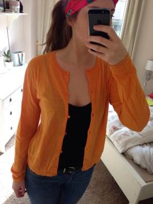 COS Sommer Strickjacke L M