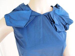 COS, Sommerkleid, blau, Größe 36/38