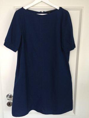 COS +++ Sommerkleid +++ dunkelblau +++ Gr. 38