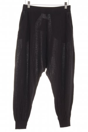 COS Jersey Pants anthracite boyfriend style