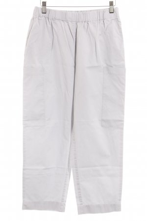 COS Jersey Pants pale blue casual look
