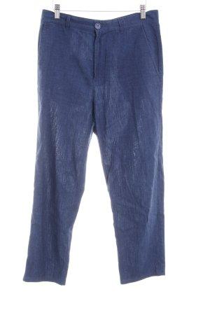 COS Stoffhose blau Casual-Look