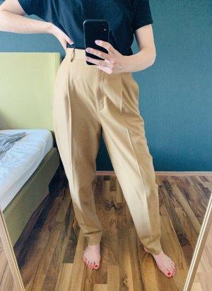 COS Pantalon à pinces multicolore