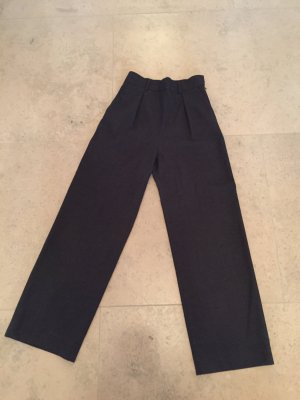 COS Palazzo Pants anthracite