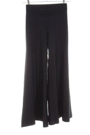 COS Pantalone elasticizzato nero stile casual