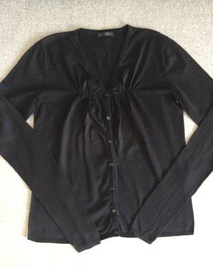 COS Cardigan black