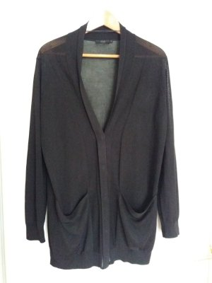 COS - Strickjacke - M