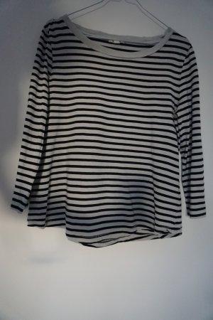 COS Sweater gestreift 3/4 Arm