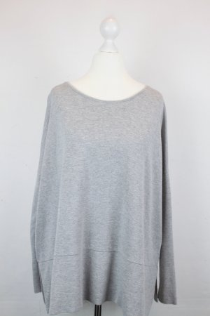 COS Sweater Sweatshirt Gr. S grau oversized