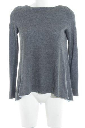 COS Sweatshirt anthrazit Casual-Look