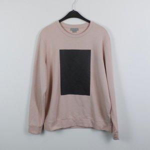 COS Sweatshirt Gr. M rose (18/10/219)