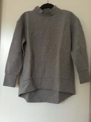 COS Sweat Shirt light grey-grey