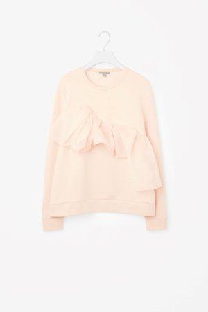 COS  Sweatshirt Größe M neu