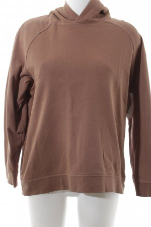 COS Sweat Shirt light brown casual look